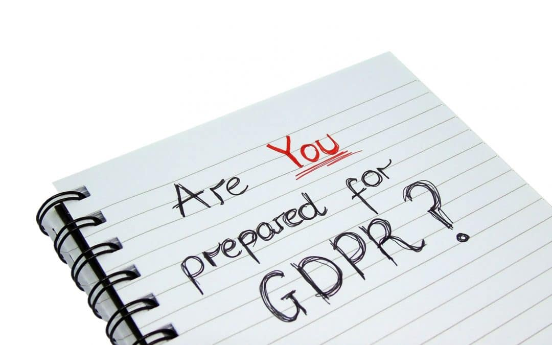 GDPR implementation challenges: RAD tools to the rescue!
